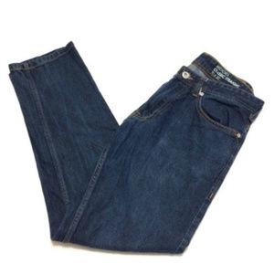 Sean John Classic Straight Leg Jeans